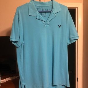 Men's American Eagle polo